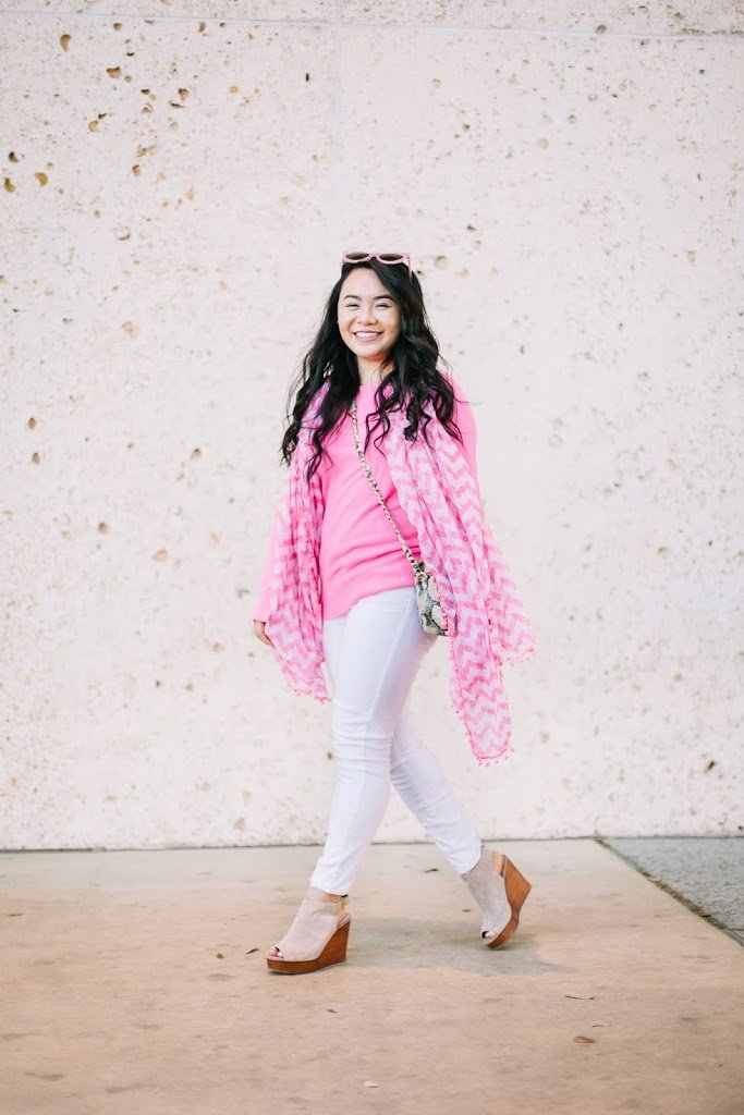 46 Highlighter Pink Pieces to Embrace this Spring   The Bella Insider