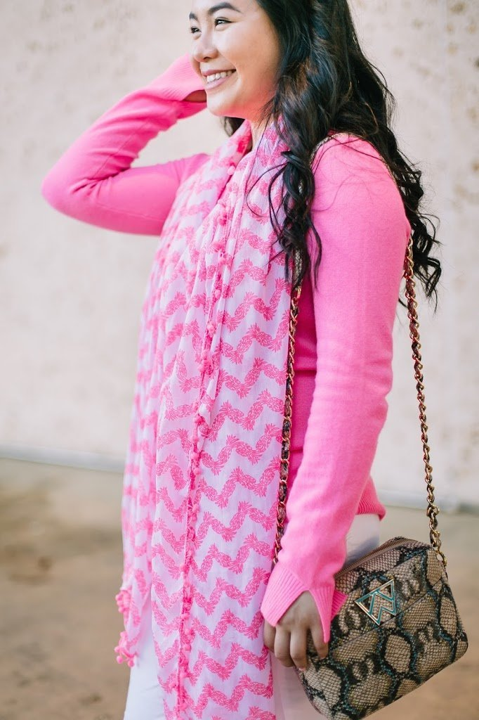 46 Highlighter Pink Pieces to Embrace this Spring | The Bella Insider